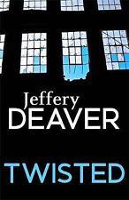 Twisted by Jeffery Deaver (Paperback)