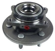 Wheel Bearing and Hub Assembly Rear PTC PT541008