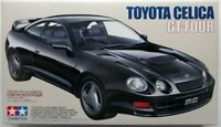 TAMIYA 1/24 scale Toyota Celica GT Four 24133 plastic model kit