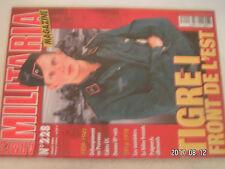 **a2 Armes Militaria Magazine n°228 VIe corps Américain débarquement en Provence