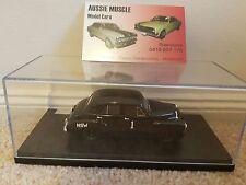1:43 Holden FX 48-215 #1 Leo Geoghegan ( Bathurst 1959 ) code 3 XU1 L34 A9X VK