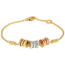 Bvlgari B.Zero1 18K Yellow Gold Bracelet 340667