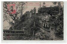 TONKIN INDOCHINE VIETNAM SAIGON #18635 ANNAM TOURANE BONZE DE LA PAGODE DE MARBR
