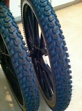 NOS bmx MONGOOSE tires ONLY se racing jmc hutch haro robinson redline gt mcs