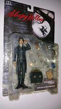"SLEEPY HOLLOW Ichabod Crane McFarlane 7"" figure New/Sealed JOHNNY DEPP"
