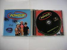 POWDER - POWDER - CD EXCELLENT CONDITION 2004