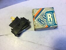 Lucas switch 30731A 2779 Reliant kitten auxiliary lamp switch No 25238 boxed nos