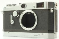 【EXC+4】 Canon VT Rangefinder Film Camera Body Only From Japan #450