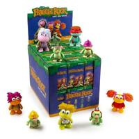 FRAGGLE ROCK MINI SERIES (SINGLE BOX) FREE SHIPPING