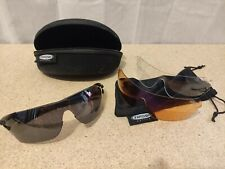 Tifosi Cycling Sunglasses Interchangeable Lenses