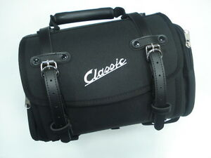 Vespa Lambretta Classic Carry bag - SIP Small Fits Nicely On Front Racks