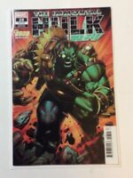 Immortal Hulk #28 B Dale Keown 2020 Variant VF+/NM+