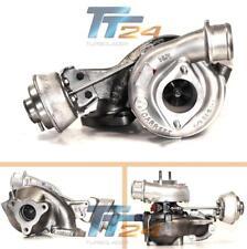 Turbolader # HONDA => CR-V # 2.2 i-CTDi # 103kW 140PS # 18900-RMA-E01 N22A