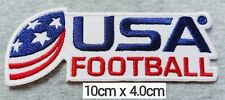 Football🏈 USA Teams Sport patches Logo for iron-sewing Decorations on Clothes