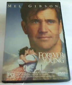 Forever Young DVD REGION 4 Aussie Free Postage