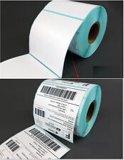 Self Adesivo Carta stampante autoadesivi sticker etichetta di spedizione foglio