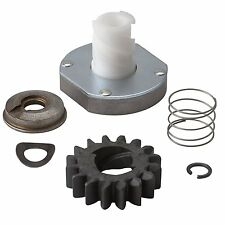 Starter Drive Kit for Briggs & Stratton 497606, 696541 (For 497595, 497596)