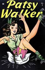 Patsy Walker Comic on DVD over 170 comics