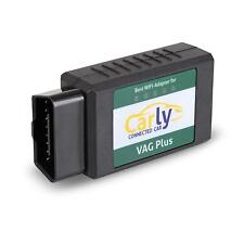 Original Carly for VAG Plus WIFI OBD2 Adapter for iPhone for VW Audi Seat Skoda
