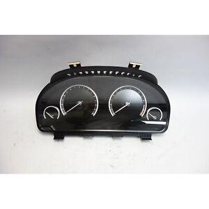 2010-2013 BMW F10 5-Series F01 Instrument Gauge Cluster Speedo Panel OEM