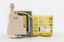 TRANSFORMADOR LINEAS HR 6012.  PARA TELEVISION ANTIGUA. FLYBACK FOR OLD TV. +