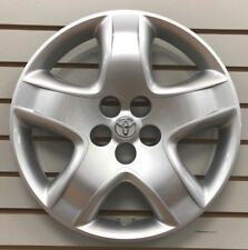 "2005-2008 TOYOTA MATRIX XR 16"" 5-spoke Hubcap Wheel Cover Factory Original 61135"