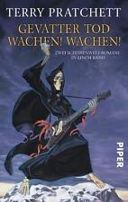 Gevatter Tod  Wachen! Wachen!: Zwei Scheibenwelt-Romane in einem Band: Z ... /4
