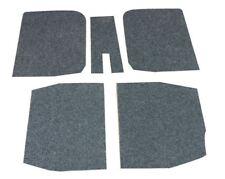 MK1 CADDY Under carpet sound deadening Kit, Mk1 Golf - 171863919