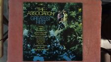 The Association Greatest Hits! (LP 1968) Warner Brothers