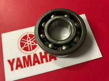 NSK •NOS 6204 C3 Crank Case Bearing Yamaha 93306-20458-00 YS828 T W EF1600 R