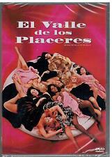 El valle de los placeres (Beyond the Valley of the Dolls) (DVD Nuevo)