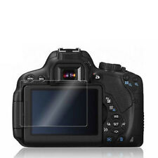 3 x Clear LCD Screen Protector Guard For Canon EOS Rebel 650D/ T4i Camera