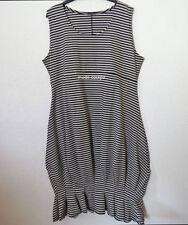 Größe in Übergröße Damenkleider aus 100% Baumwolle