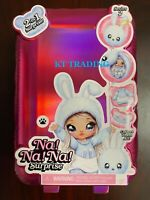 Na Na Na Surprise CJ CUDDLES Series 1 MGA Entertainment  NaNaNa~Sealed VHTF Boy!