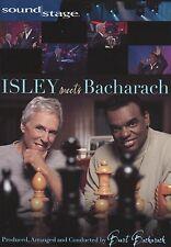 ISLEY MEETS BACHARACH LIVE CONCERT + BURT BACHARACH: THIS IS NOW BBC DOCUMENTARY