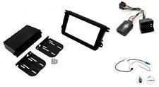 CTKVW05 Skoda Superb 08-13 Complete Car Stereo Double Din Single Din Fitting Kit