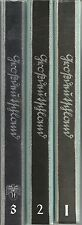 The History of the Panzerkorps Grossdeutschland (3 volumes) by Helmuth Spaeter
