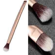 Unique Makeup Eye Powder Foundation Eyeshadow Blending Double-Ended Brush Pen