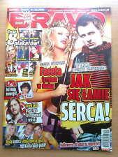 BRAVO 22/2007 Gwen Stefani,Good Charlotte,Kanye West,Nelly Furtado,Tiesto,Doda