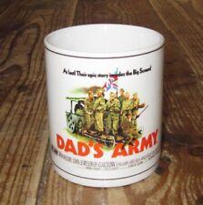 Dads Army Film Poster Advertising MUG