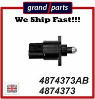 Idle Air Control Valve JEEP Cherokee/Grand Cherokee 4874373 / 4874373AB