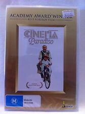 Italian Movie Dvd Cinema Paradiso Academy Award Winner Film Italiano Dvd DVD New