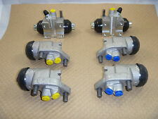 ASTON MARTIN WHEEL CYLINDER SET DB2 DB2/4 FRONT AND REAR NEW COMPLETE