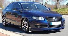 VW Passat 3C Frontspoiler R-Line R36 Spoiler Neu Lippe Frontspoilerlippe