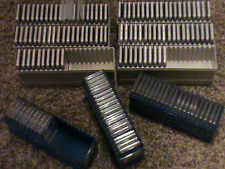 1999-2008 STATE QUARTERS SETS-ALL PR69-SILVER NGC UC, CLAD, AND SILVER PCGS DCAM