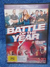 BATTLE OF THE YEAR JOSH HOLLOWAY CHRIS BROWN PG R4