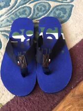 642e1262116f0 Mens Tommy Hilfiger Flip Flop Size 12 BNWT Designer