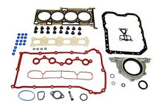 Engine Full Gasket Set-DOHC, Natural, GEMA, 16 Valves DNJ FGS1067