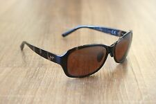 Maui Jim Koki Beach Tortoise Sunglasses Frames MJ433-11T 56/16-130 Made in Japan