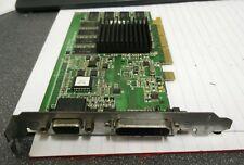 Apple 630-3372 (ATI Rage128 109-72700-02) VGA ADC AGP 16MB Video Card FREE SHIP!